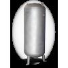 Ресивер РB 500-10-НС из нержавеющей стали